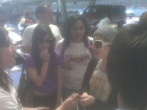 The Veronicas en Mexico!